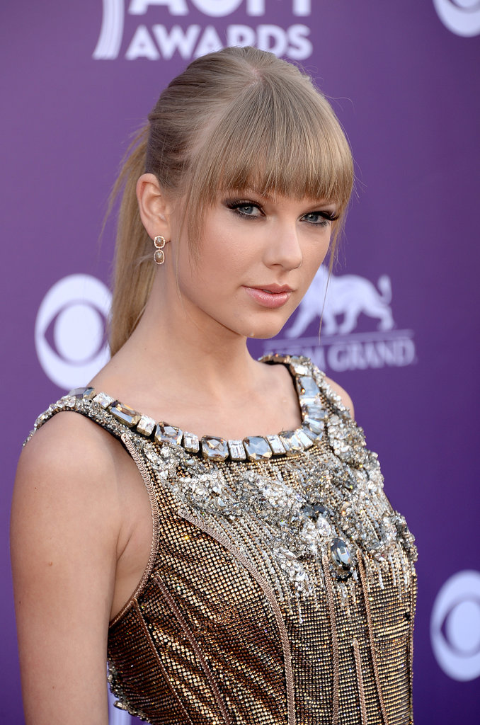 April 2013: 8th Annual Academy of Country Music Awards