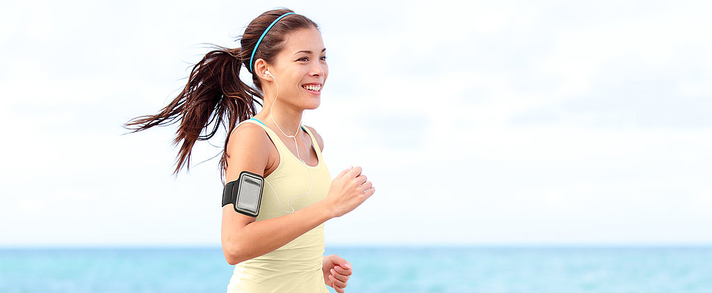 The Cardio Playlists That Kept Us Motivated in 2013!