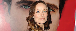 Pregnant Olivia Wilde Is Really Starting to Show