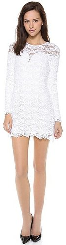 Nightcap clothing Dixie Lace Dress