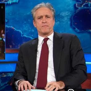 Jon Stewart Response to Megan Kelly Santa Comments