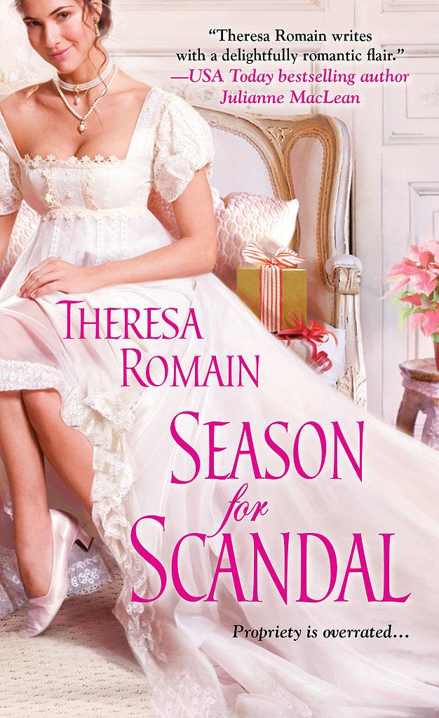 <h2>Season For Scandal</h2>