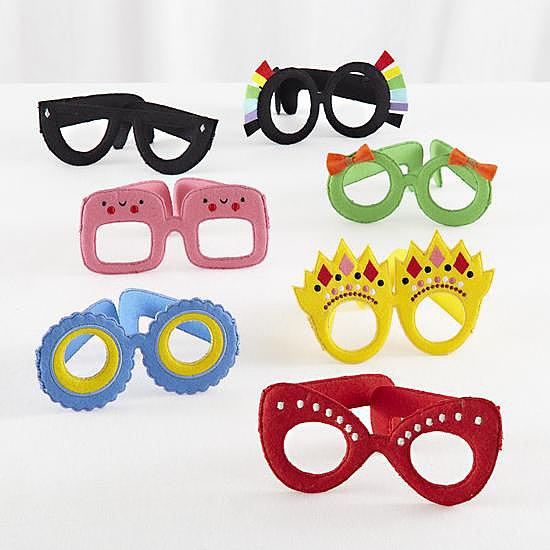 Spec-Tacular Spectacles
