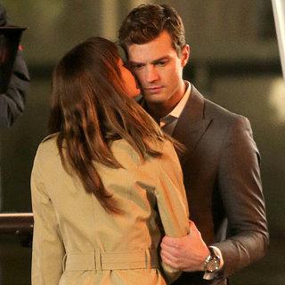 POPSUGAR News: 50 Shades of Grey Movie, Miranda Kerr, Beauty