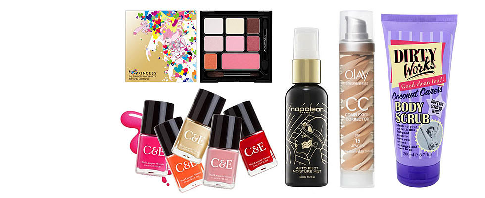 December Must Haves: 25 Things You Need to Own This Month