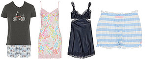 Gift Guide: Cute Pyjamas For Her And Him