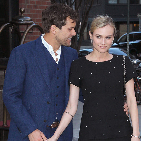 Best Dressed Celebrity Couples in 2013