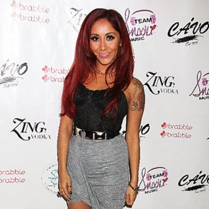 Snooki Talks Pregnancy Sex, Breastfeeding Woes, and More