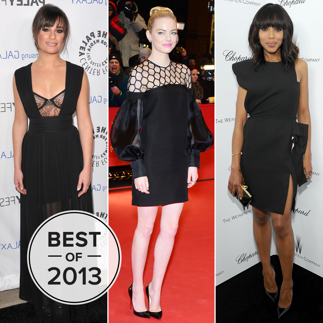 Best Black Dresses