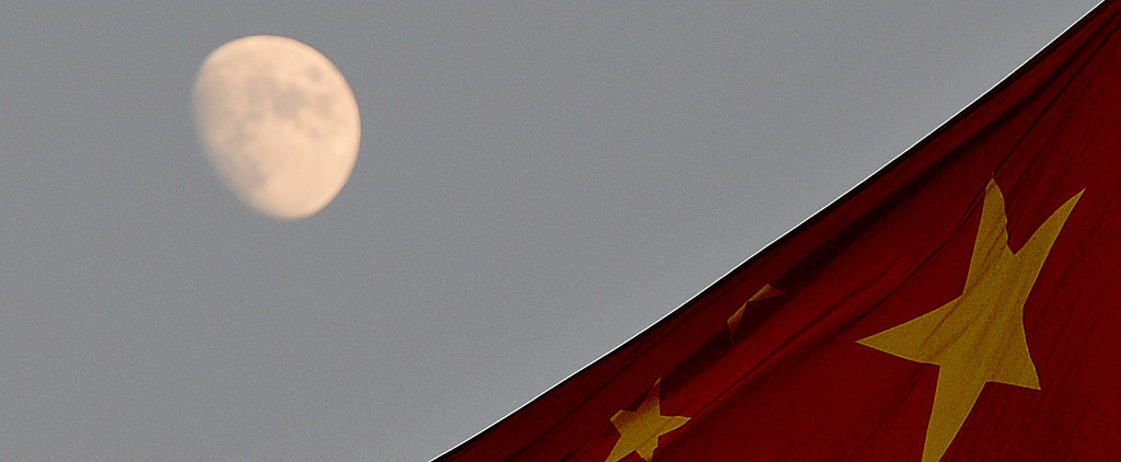 Moon Shoes On! China Successfully Lands a Lunar Rover