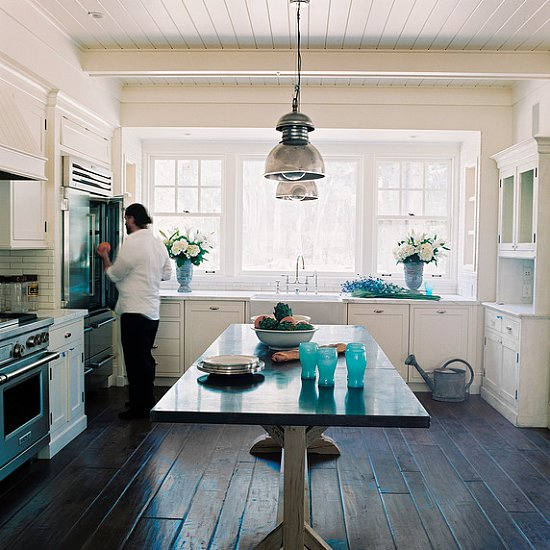 Trending Color Palettes to Try at Home