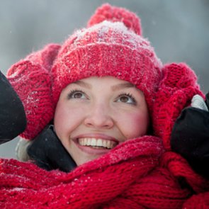 How to Remedy Red Skin For Winter | Video