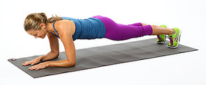 The 2-Week Plank Challenge For Strong Arms and Abs