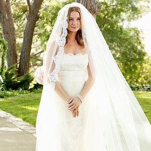 Emily Thorne's Revenge Wedding Dress