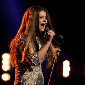 Jacquie Lee's Hair on the Voice Finale