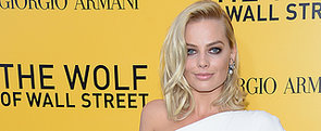 Margot Robbie Steals the Spotlight From Leonardo, Jonah and Matthew