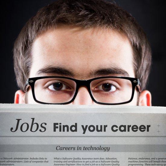 Most Wanted Job Skills 2013