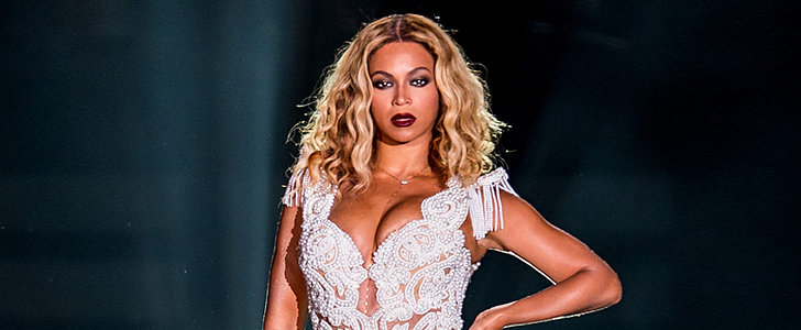 Beyoncé's Hair Ran the (Beauty) World in 2013