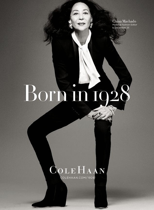 Cole Haan Born in 1928