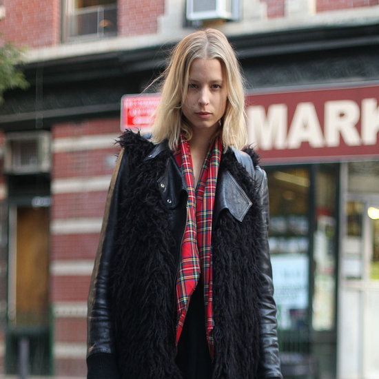 How to Wear Winter Leather | Video