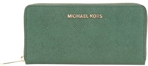 Michael Kors 'Jet Set Continental' wallet