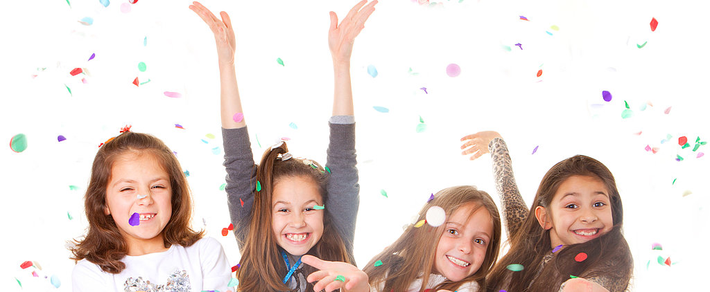 13 Ways to Make Your New Year's Eve (With Kids) Memorable