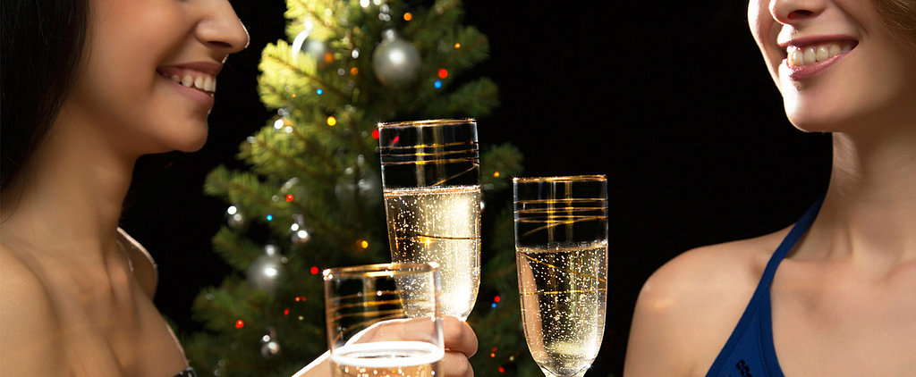 What's Your Holiday-Party Calorie Strategy?