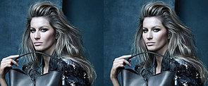 Did Gisele Bündchen Just Bring Back Big Hair?