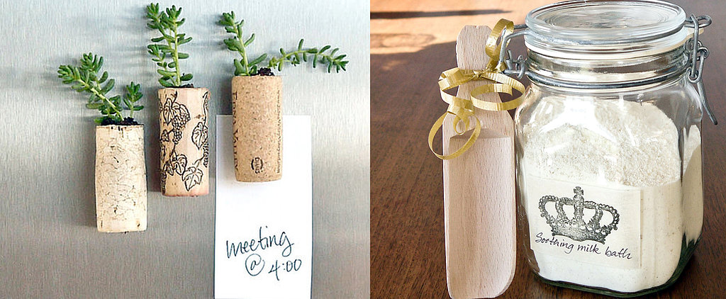 10 DIY Gifts You Can Make in 15 Minutes (or Less!)