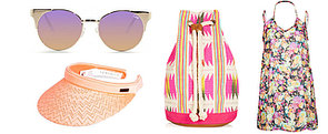 50 Summer Style Steals Under $50
