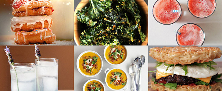 Count Down to Our Most Pinned Recipes of 2013