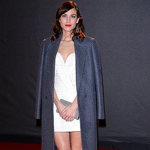 Alexa Chung Clothing Line