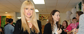 What Rachel Zoe Will Be Thinking as the New Year Hits