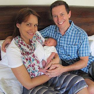 Rove McManus A Dad, Tasma Walton Gives Birth To Baby Ruby