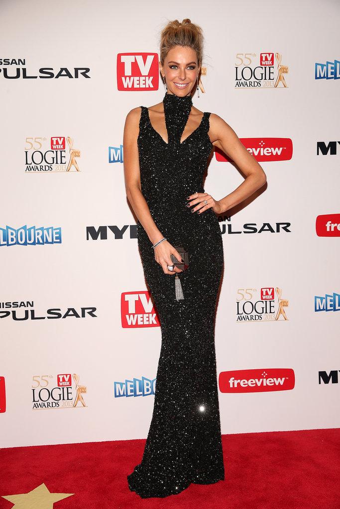 April 2013: 2013 Logie Awards