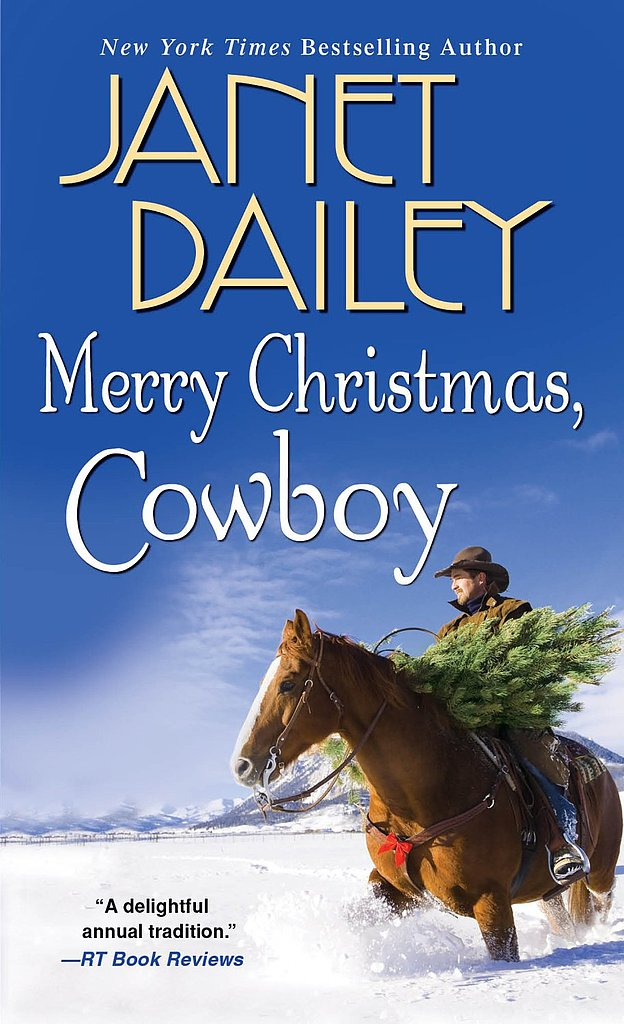 <h2>Merry Christmas, Cowboy</h2>