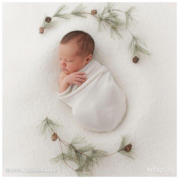 Celebrity baby dashiell