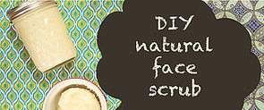 The Skin-Protecting Ingredient You Need in Your Face Scrub