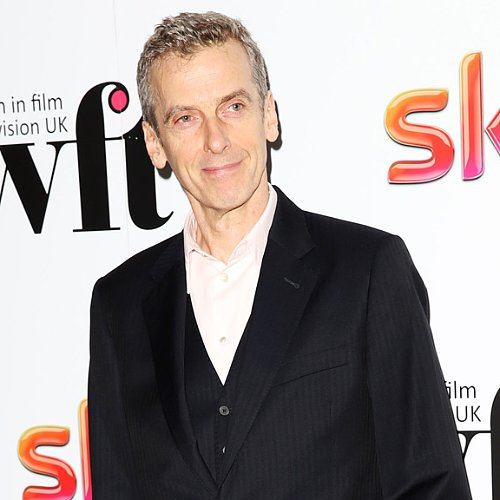 Who Is New Doctor Who Peter Capaldi?
