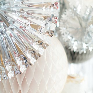 New Year's Eve DIY Party Decor