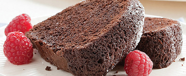 How to Bake a Better Sour Cream Chocolate Bundt Cake