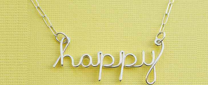 Get Happy With 2013's Best Feel-Good Tips