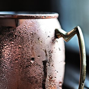Now Trending: Moscow Mule Mug Thefts?