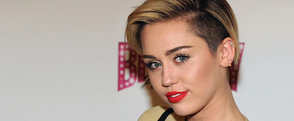 Are Katy Perry and Miley Cyrus Sharing Makeup Tips?