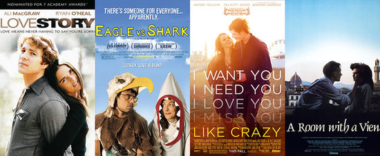 102 Streaming Netflix Romances You Can Watch Today