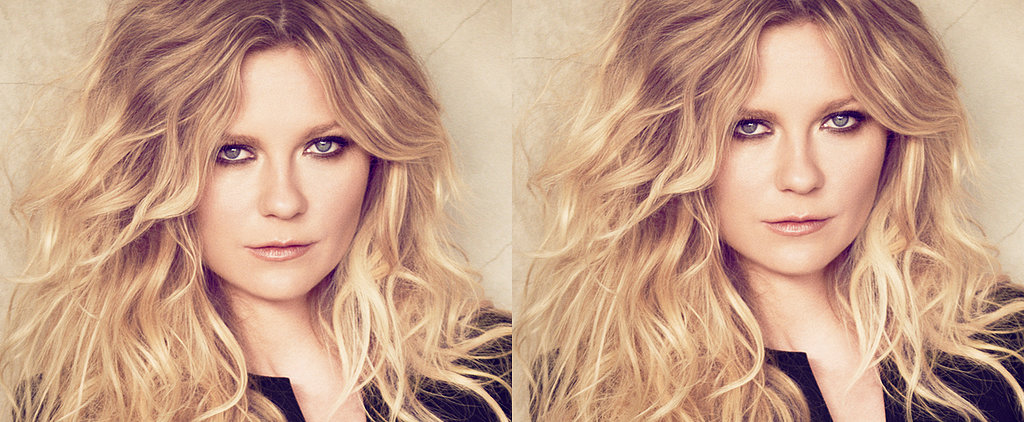 Kirsten Dunst's Hair Gets a Major New Gig