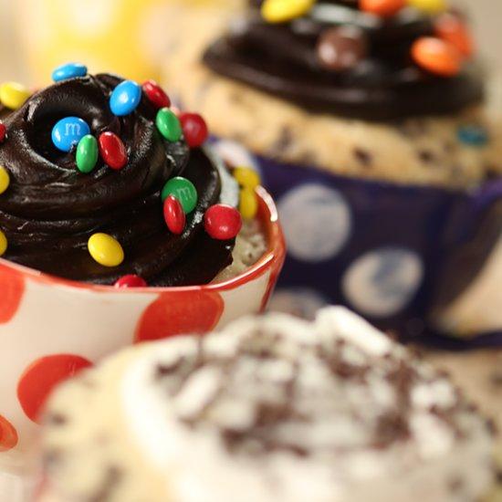 Microwave Mug Cake Recipe | Video