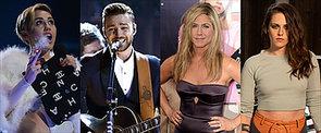 Celebrities Get Candid About Marijuana