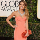 The Most Glamorous Gowns to Ever Hit the Golden Globes