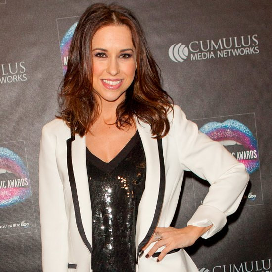 Lacey Chabert Marries in a Star-Studded Ceremony